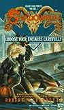 Shadowrun: Secrets of Power, Vol. 2: Choose Your Enemies Carefully