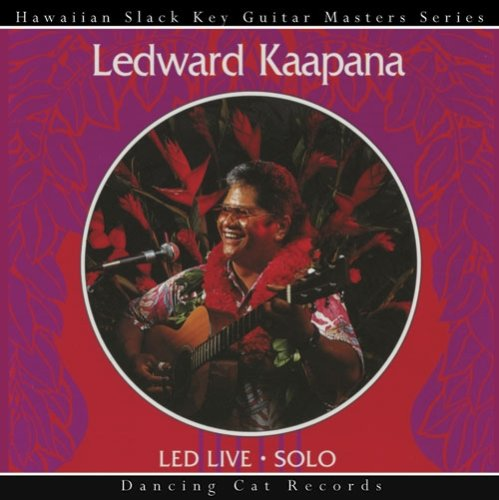 Led Live - Solo by Dancing Cat Records