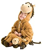 Happy Horse Costume - Baby 18-24