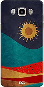 DailyObjects Color Under The Sun Case For Samsung Galaxy J7 2016 Edition