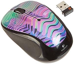 Logitech Wireless Mouse Curve M325 910-002466 by Logitech