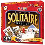Solitaire Master 4 (Jewel Case) - PC