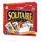Solitaire Master 4 (Jewel Case) – PC
