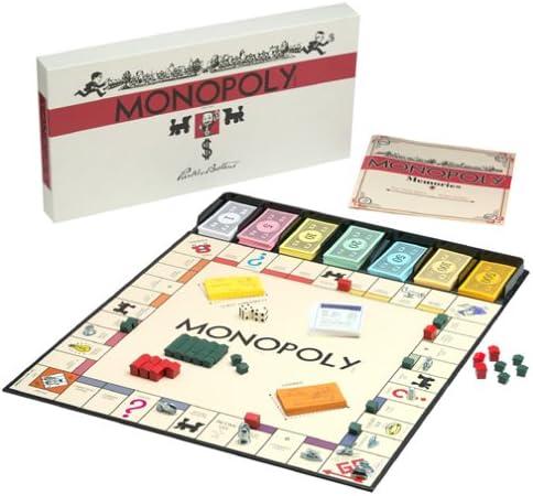Monopoly 1935: Amazon.es: Juguetes y juegos