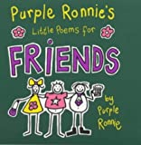 Purple Ronnie's Little Guide to Friends, Giles Andreae, 0752217283