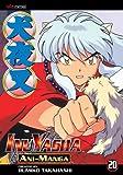 Inuyasha Ani-Manga, Rumiko Takahashi, 1421509040