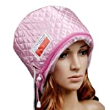 Vktech Hair Care SPA Cap Hair Thermal Treatment New Beauty Steamer Nourishing Hat