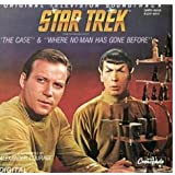 Star Trek: Original Television Soundtrack (The Cage, Where No Man Has Gone Before)