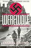 Werewolf, Charles Whiting, 0850525136