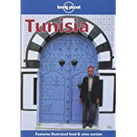 TUNISIA (LONELY PLANET TRAVEL GUIDES)
