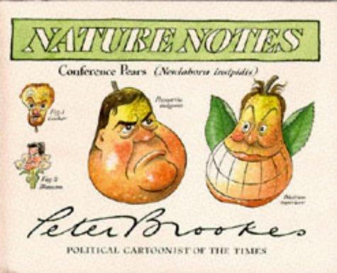 [D0wnl0ad] Nature Notes EPUB