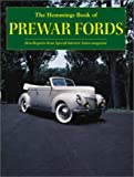 Motor News Book of Prewar Fords, , 0917808762