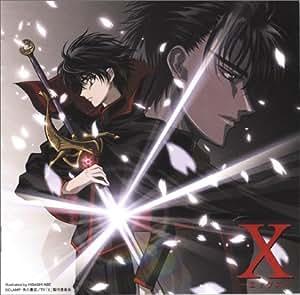 X : Original Soundtrack I