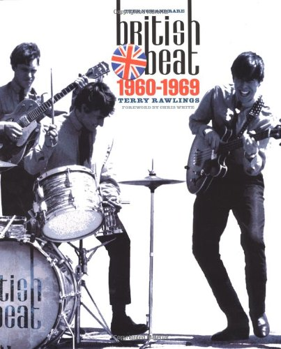 Then, Now and Rare British Beat 1960-1969 ebook