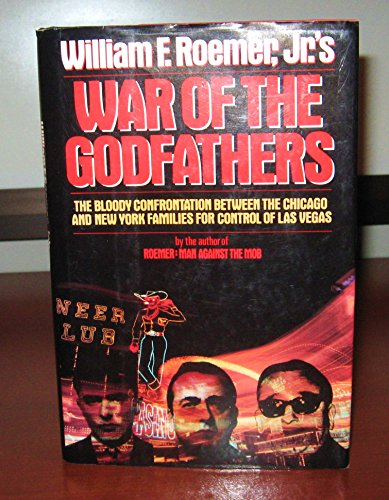 War of the Godfathers - Mall Rich Chicago