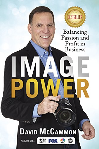 IMAGE POWER: Balancing Passion and Profit in Business