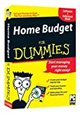 Home Budget For Dummies [Old