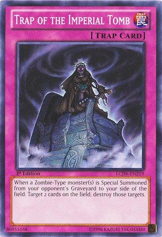 yugioh cards imperial - 7