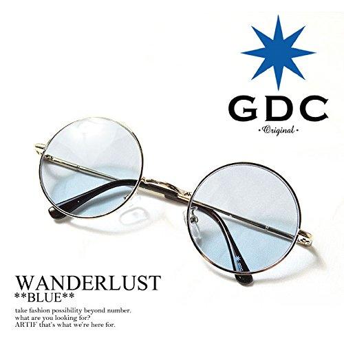 GDC。2016年流行の薄いブルーのレンズがおしゃれですね。