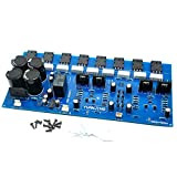 2sc5200 2sa1943 High Power Amplifier Board 400w + 400w