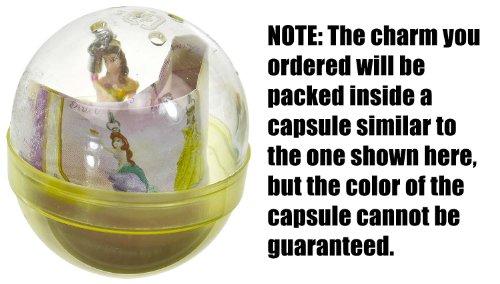 "Belle ~1.6"" Mini-Figure Charm: Disney Princess Figure Charm Collection - Sparkling Beauty Series #1"