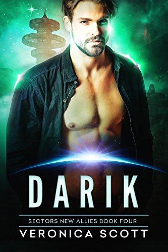 Darik: A Badari Warriors SciFi Romance Novel (Sectors New Allies Series Book 4)