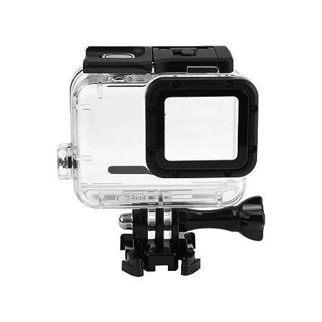 Carcasa acuática cmaera para GoPro Hero para 6/5 Acción Caja ...