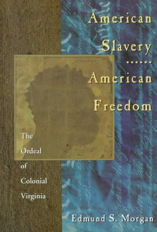rican Freedom: The Ordeal of Colonial Virginia (Pelican Planter)