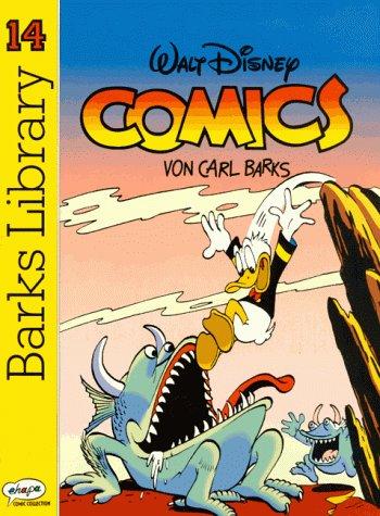Barks Library: Comics, Band 14
