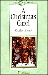 A Christmas Carol Abridged Version