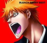Bleach- Berry Best