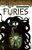 img - for The Sandman Presents: The Furies book / textbook / text book