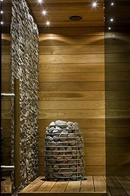 amazon electric sauna heater