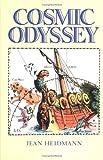 Cosmic Odyssey, Jean Heidmann, 0521343771