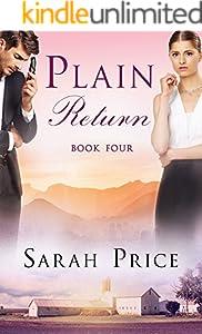 Plain Return (The Plain Fame Book 4)