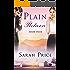 Plain Return (The Plain Fame Series Book 4)