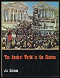 The Ancient World in the Cinema, Jon Solomon, 0498020320