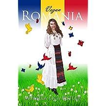 Vegan Romania: 101 traditional Romanian vegan recipes