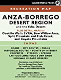 Search : MAP Anza-Borrego Desert Region