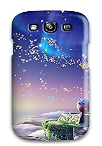 Tpu Case For Galaxy S3 With VmCnNHZ5808LTdCV ZippyDoritEduard Design