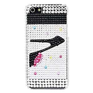High-Heeled Shoes Pattern Case for iPhone 5/5S