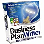 Business Plan Writer Deluxe 8.0