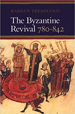 Book The Byzantine Revival, 780-842
