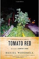 Tomato Red Paperback