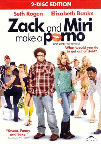 Zack and Miri Make a Porno (2 Disc Edition)