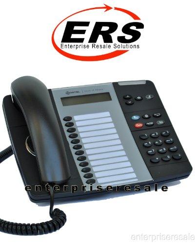 Mitel Networks 5212 Ip Phone Voip Phone   Sip  Minet  53678C  Category  Ip Phones