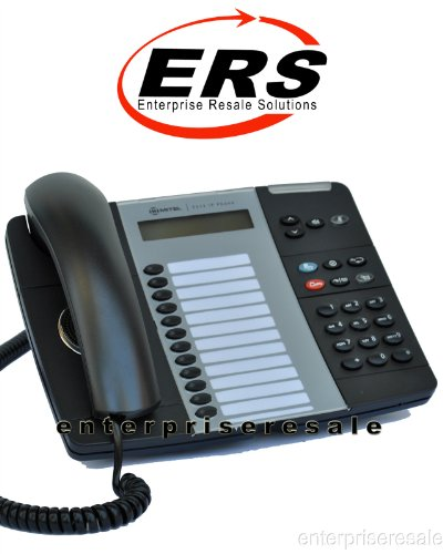 Mitel Hardware (Mitel Networks 5212 IP Phone VoIP Phone - SIP, MiNet (53678C) Category: IP Phones)