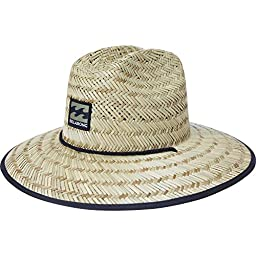 Billabong Men\'s Tagomago Hat, Natural, One Size