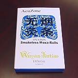 Acuzone Smokeless Moxa-Rolls (5 Sticks/box)
