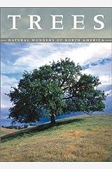 Trees: Natural Wonders of North America Hardcover